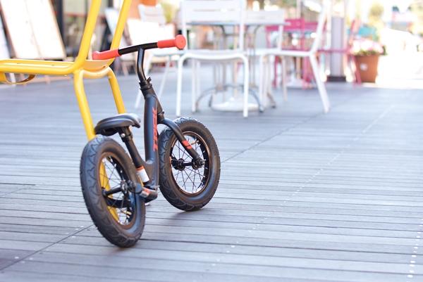【11/30(土)12/1(日)】KICKSTER体験会開催!!初めてのバイクはKICKSTERで決まり!