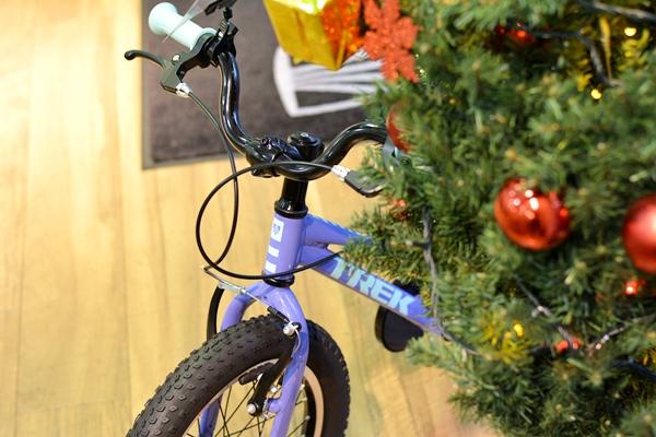 TREK 子供用自転車