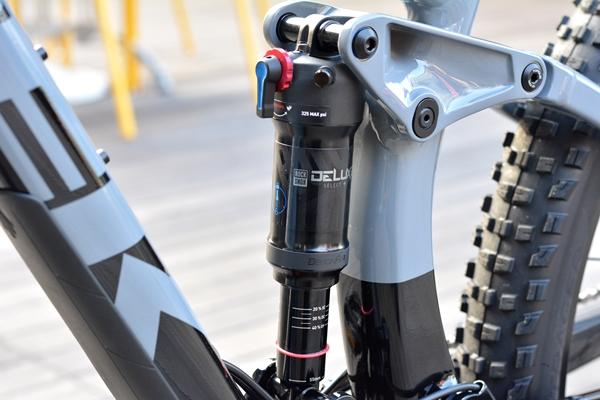 2020 Fuel EX 5