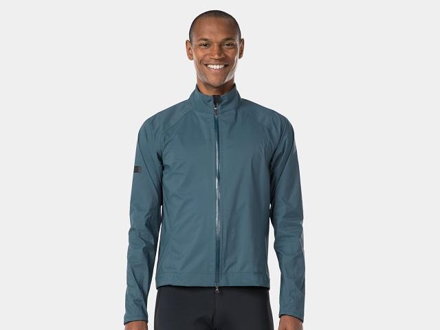 【インプレ】「Velocis Stormshell Cycling Jacket」を使ってみました