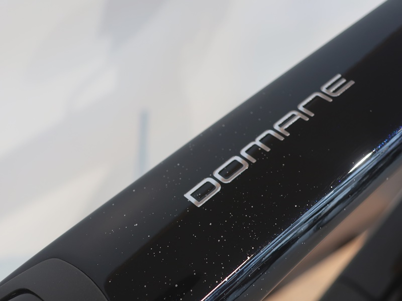 【HAPPY NEW BIKE DAY !】~Project One 星屑のDOMANE~