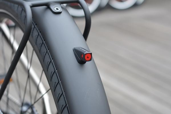 2020 TREK E-bike Allant+8
