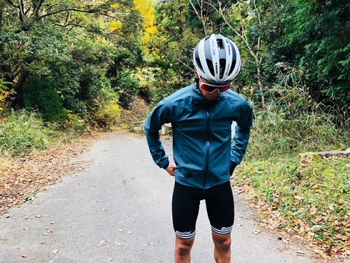 Bontrager Velocis Stormshell Cycling Jacket