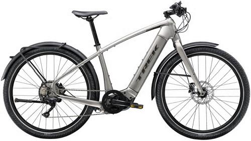 e-BIKE(電動アシストスポーツバイク)『Allant + 8』 の試乗車ご用意しております。