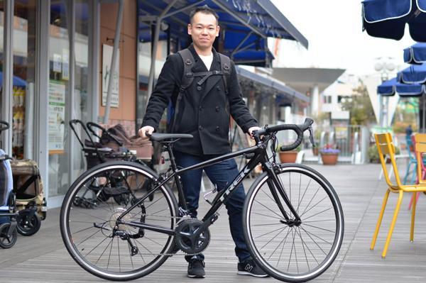 Happy New Bikes Day! 通勤から休日ライドまで楽しみます!