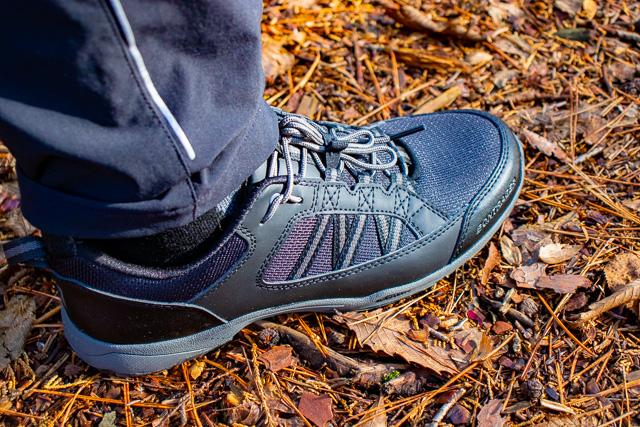 bontrager SSR shoe
