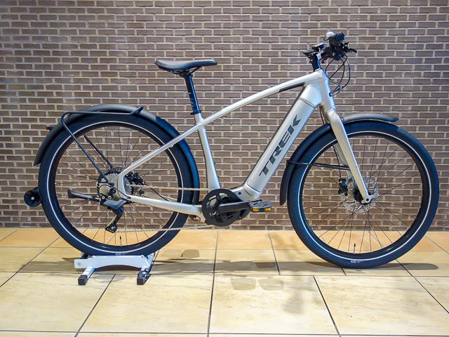 【通勤や街乗りに最適!】最新e-bike Allant+8 試乗できます