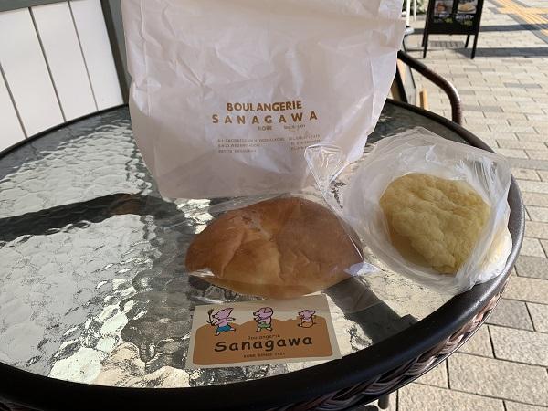 ☆スタッフライド日記「人気No.1 限界のクリームパンを求めて」