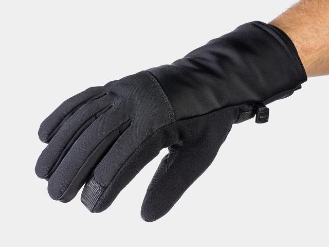【インプレ】Velocis Softshell Cycling Gloveを使ってみました