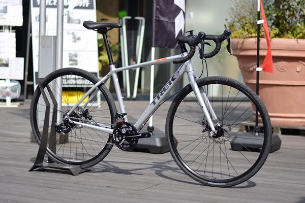 【通勤に!街乗りに!ツーリングに!】万能バイク「Crossrip」特価販売しております!!