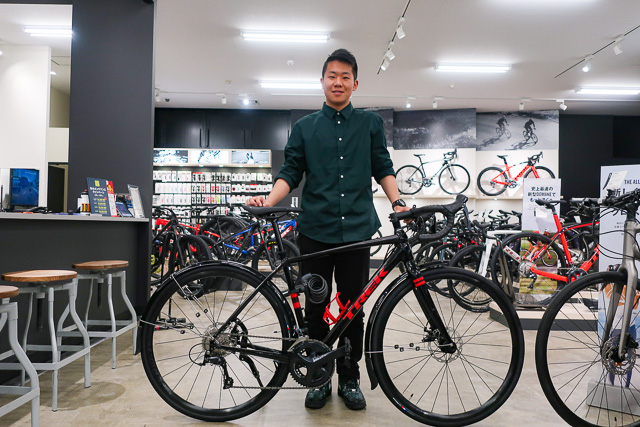 【Happy New Bike Day ! 】~甲府店 納車シーン~Checkpoint AL3