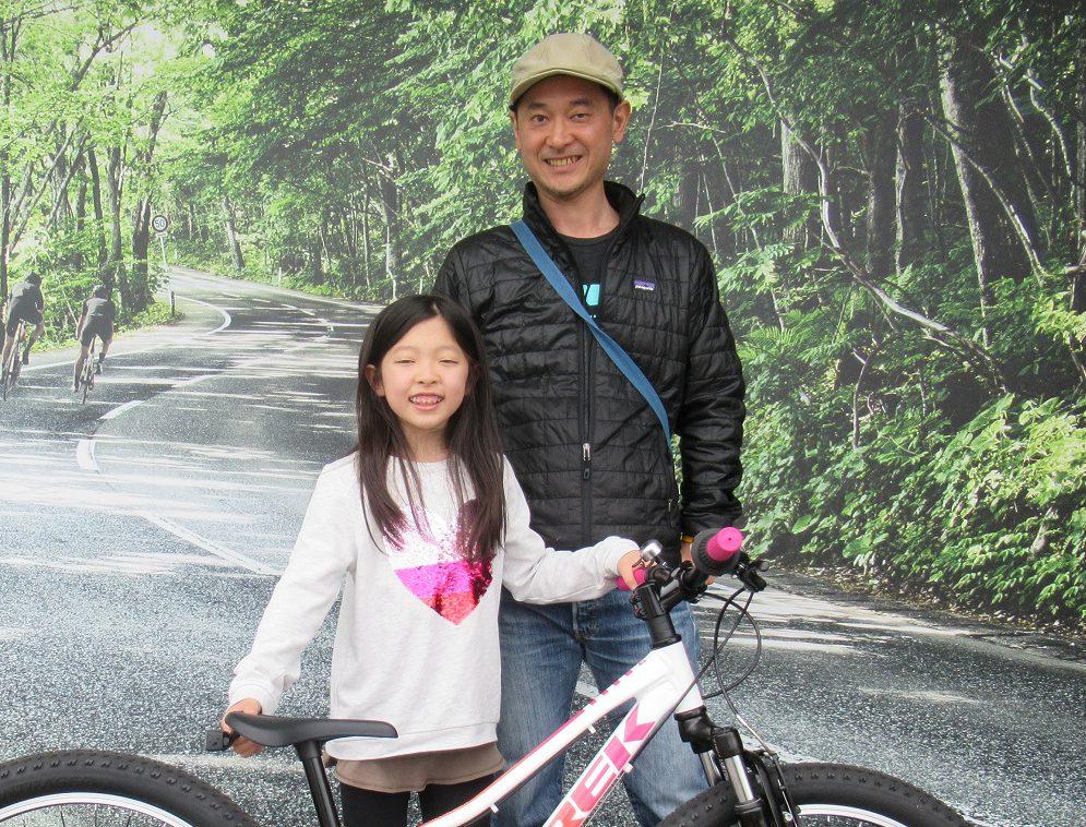 【Happy New Bike Day ! 】~宇都宮店 納車シーン~