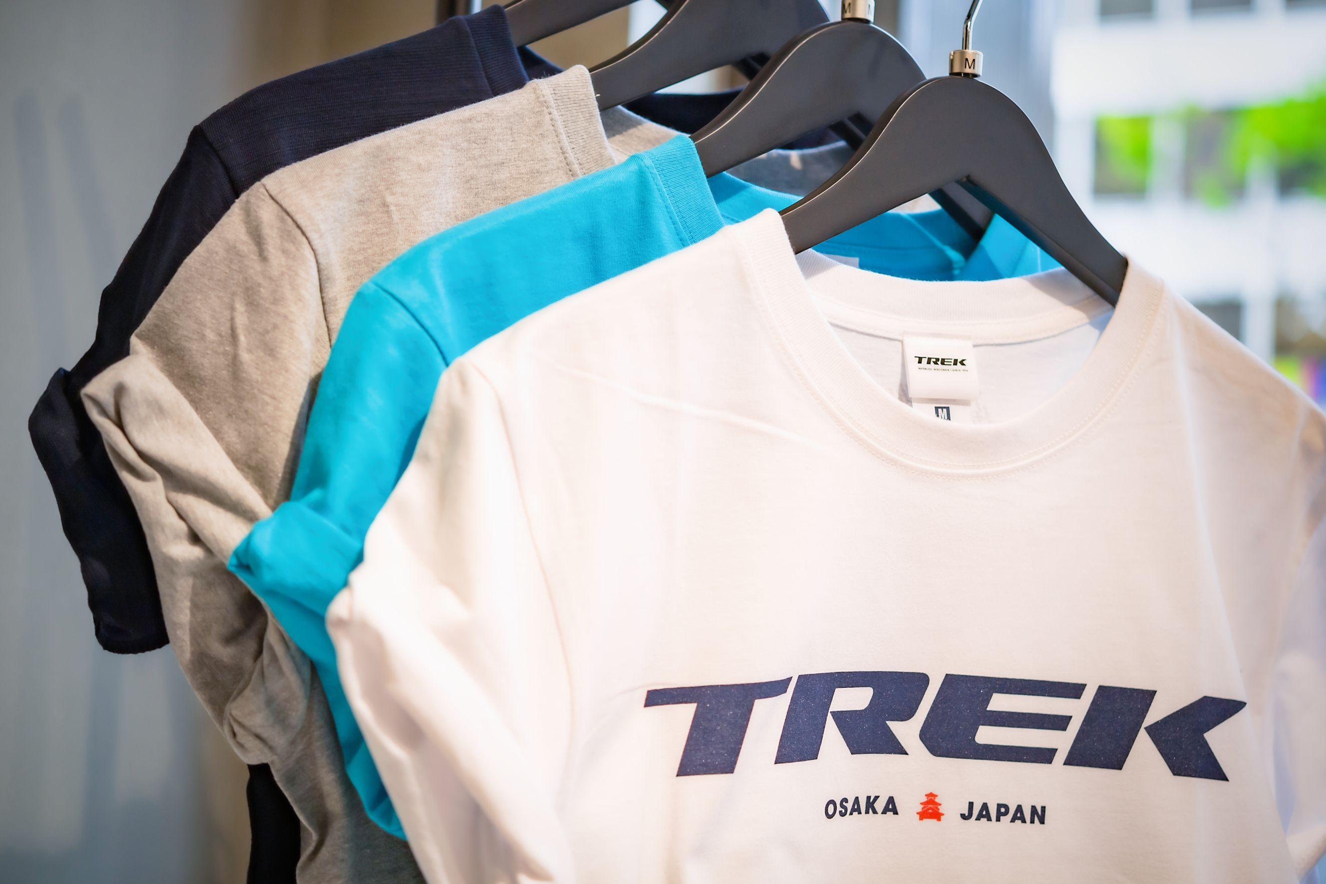 【直営店】地域限定Tシャツに新色登場!