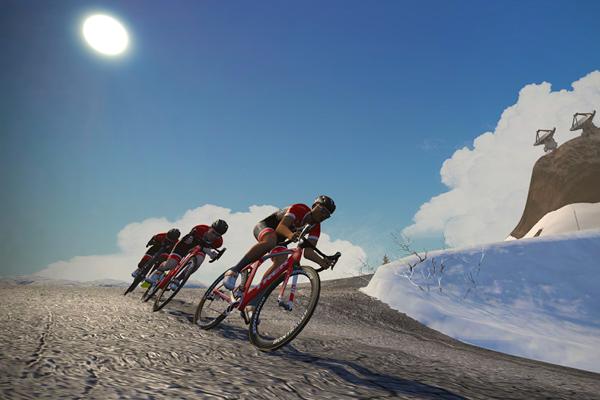 こんな時こそ室内トレーナーで自転車を楽しもう!