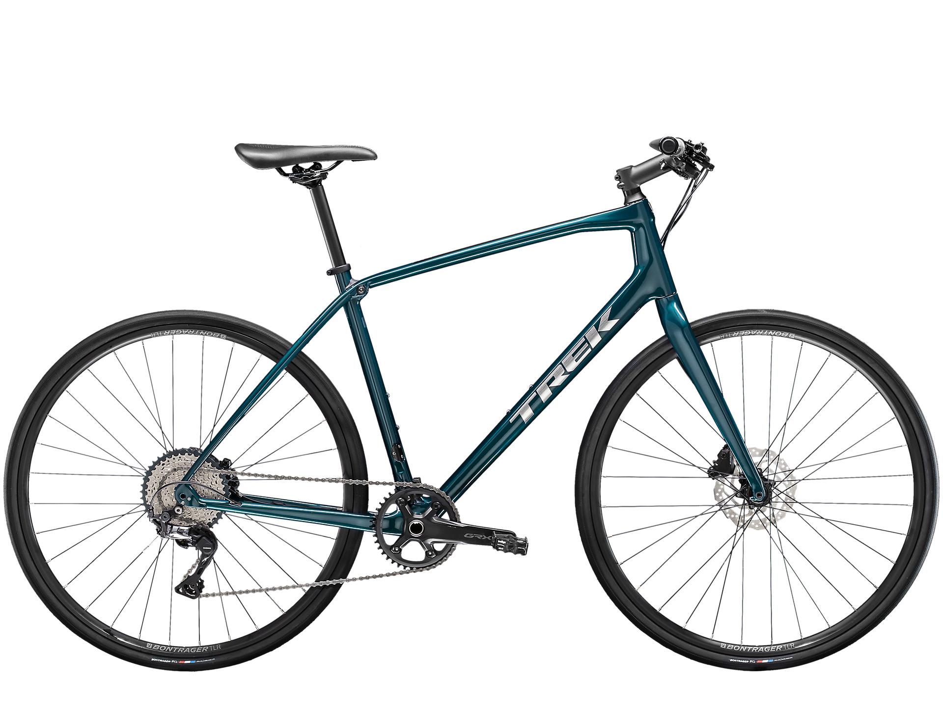 【スタッフバイク】FX Sport Carbon 4購入しました!