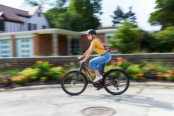 e-bike(電動アシスト)