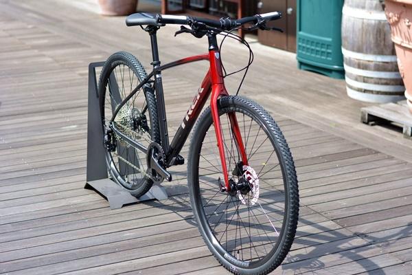 使い方色々!クロスバイクのタイヤを変えてみませんか