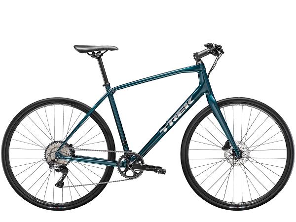 【スタッフバイク】FX Sport Carbon 4購入しました! ~ハマイチライド編~