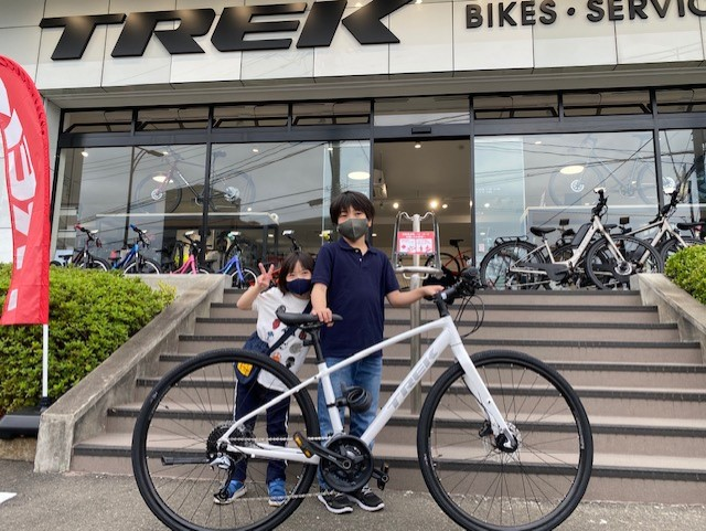 [HAPPY NEW BIKE] 仙台泉中央店 御納車シーン集