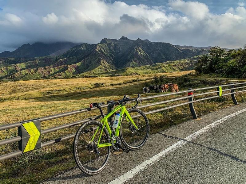 【Go By Bike!vol2】自転車に乗って楽しくシンプルに地球環境を守ろう