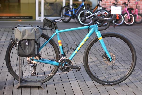 【Happy New Bike Day !】CHECK POINTでどこまでも!!