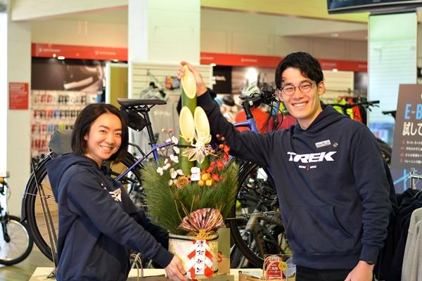 【サザンモール神戸六甲店】今年も一年ありがとうございました!!