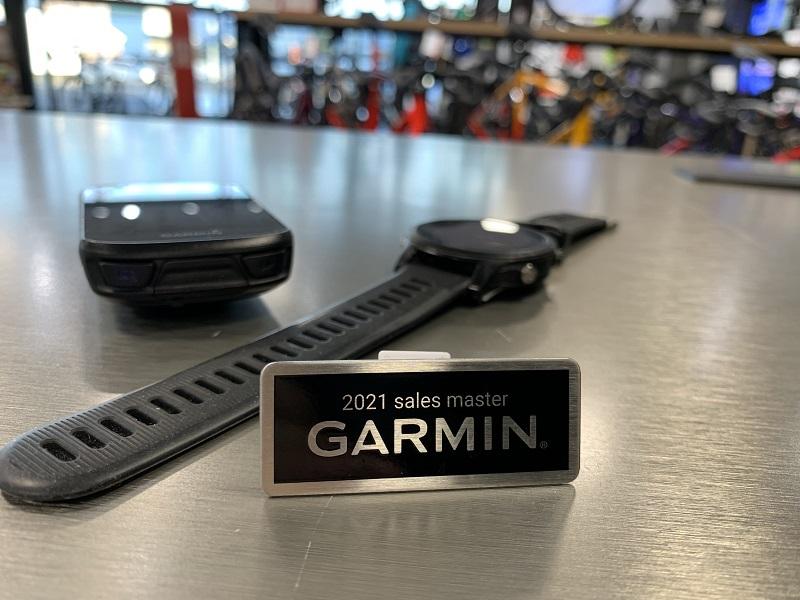 【GARMIN MASTERオススメ】GPS機能付きサイクルコンピュータ活用方法