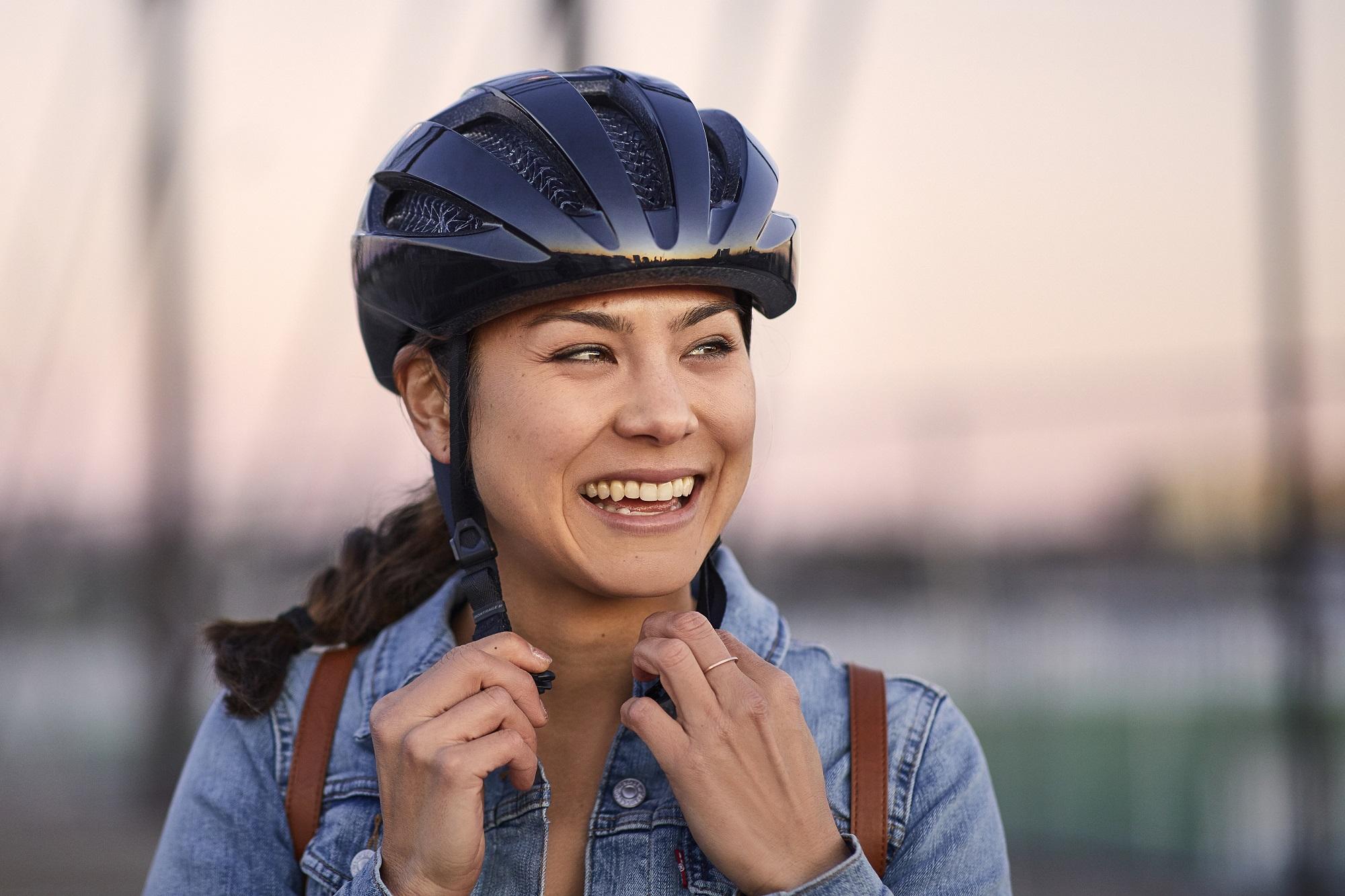 【新商品】初めてのヘルメットにおすすめ!安全技術搭載のStarvos WaveCel AsiaFit が登場