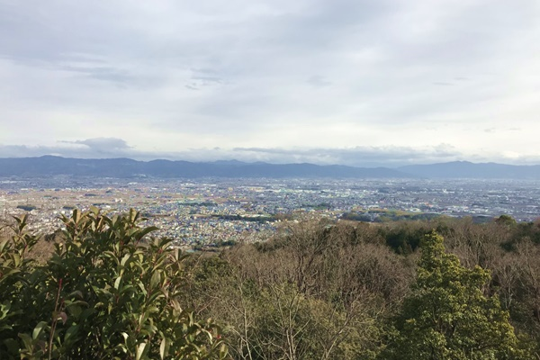グラベルバイク色々!奈良県・矢田丘陵へ行ってきました!!