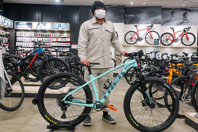 【Happy Bike New Day !】~甲府店納車シーン~Roscoe 7