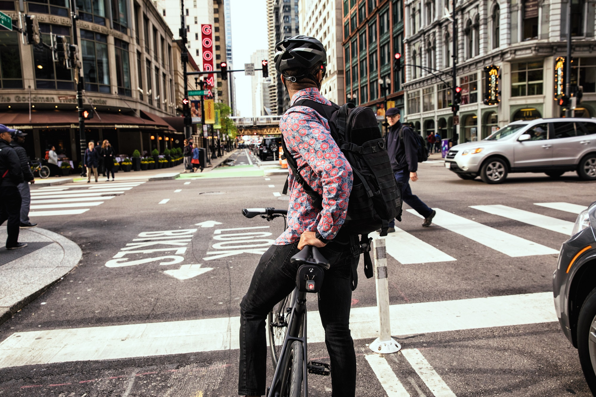 クロスバイクで快適な自転車通学をはじめよう!5,000円お得な『学割キャンペーン』実施中