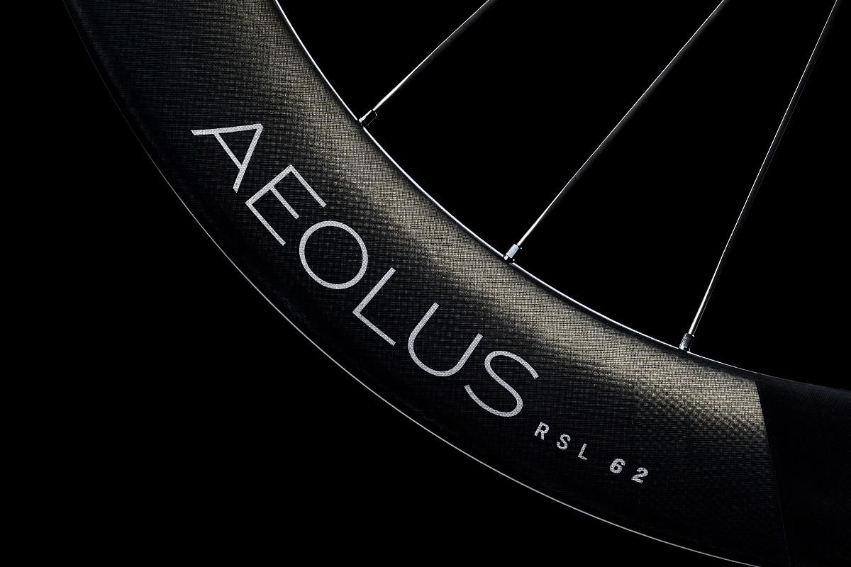 【新商品】ボントレガー史上最速ホイール『Aeolus RSL シリーズ』登場!ご予約受付中