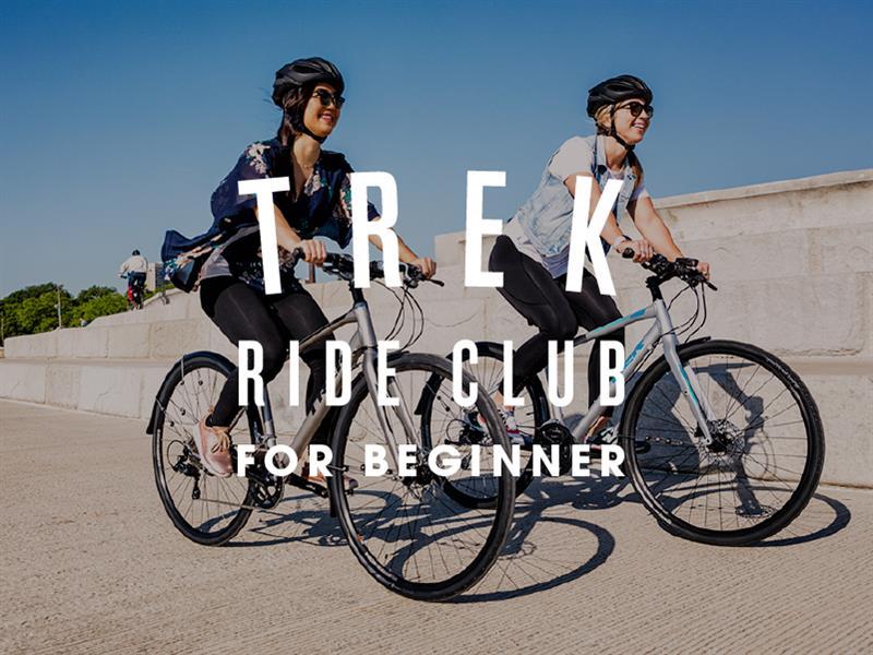 【Trek Ride Club 名古屋】5月のイベントのご案内:珈琲の香りと古時計に誘い込まれて…