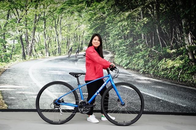 【Happy Bike New Day !】~宇都宮店納車シーン~FX 2