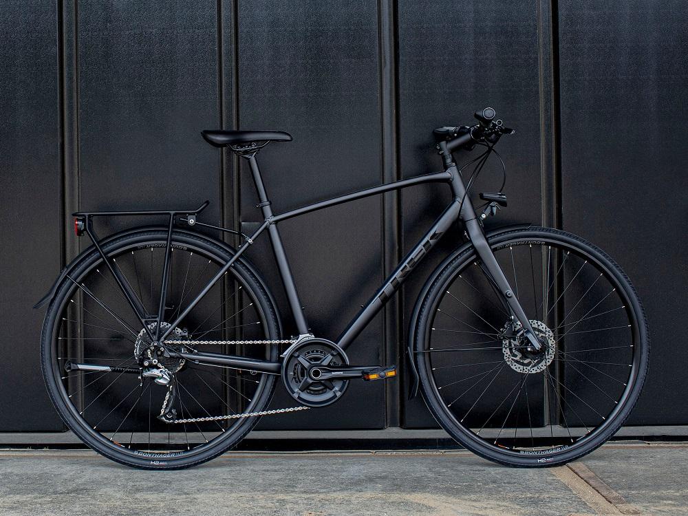 街乗りクロスバイク決定版!スタッフがTREK FX3をお勧めする理由とは?