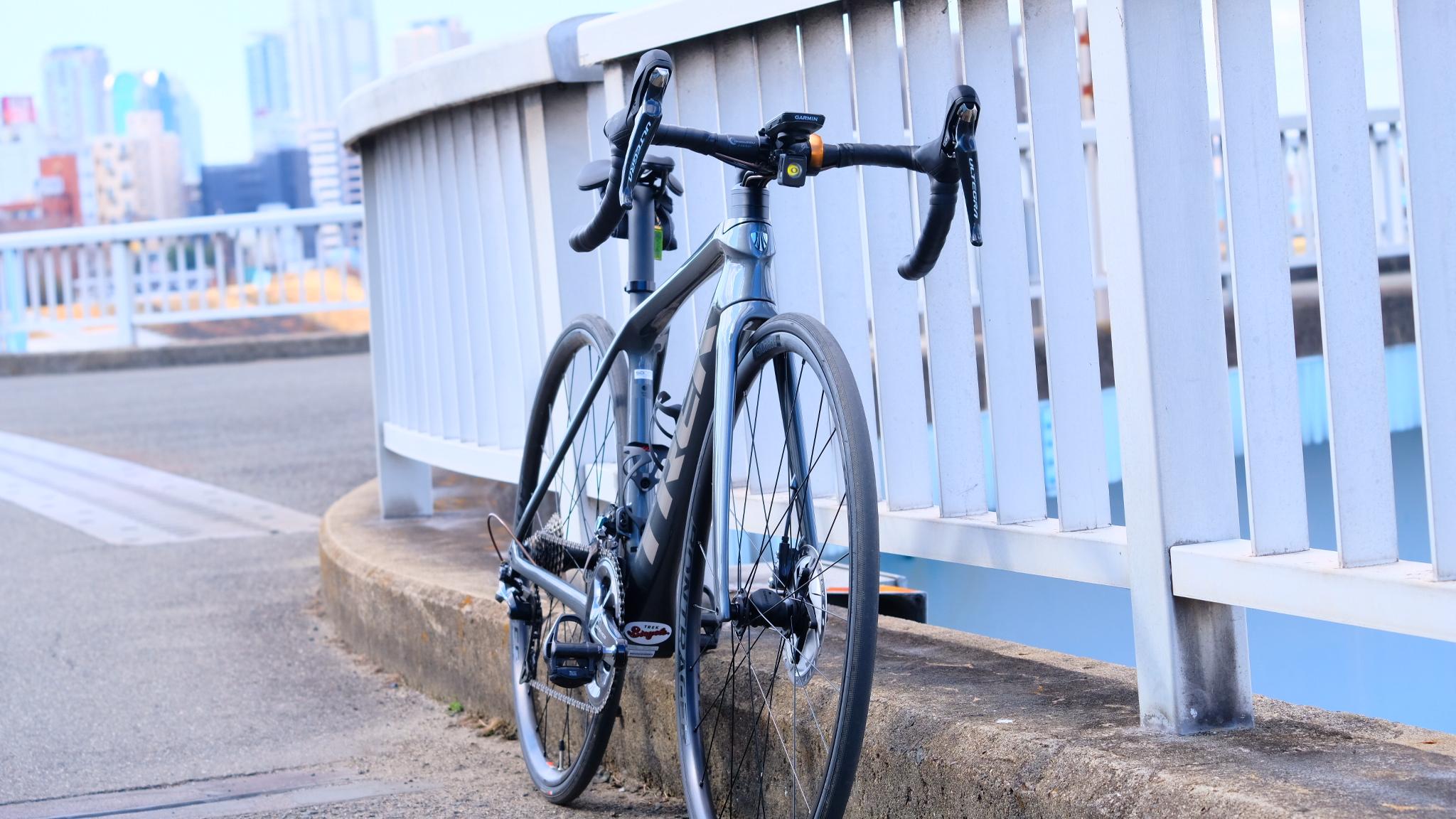 【スタッフブログ】ディスクロードに乗り換えてみて【ロードバイクを検討中のお客様に!!】