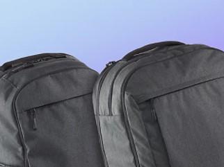 【最新TREKバックパック】Bontrager Commuter & Travel Backpack 到着&レビュー!