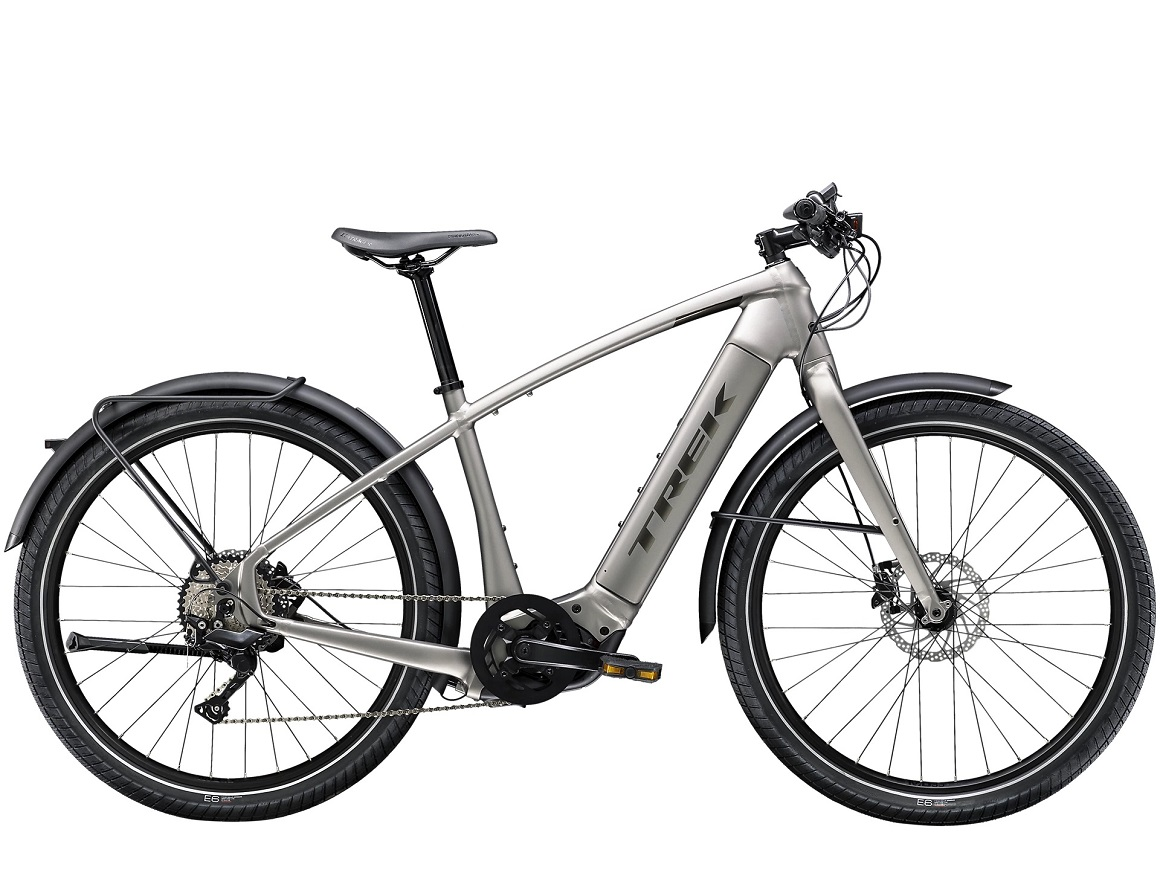 【スマートに走ろう】e-bikeで坂道を快適に♪