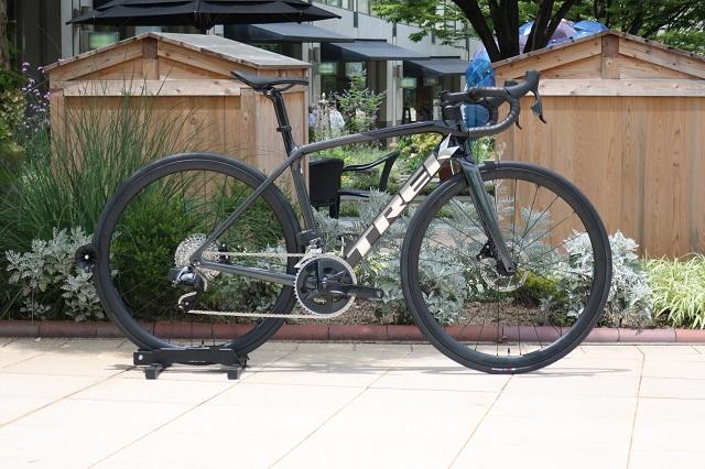 2022年モデル、数量限定バイク「Emonda SL 6 eTap」が入荷しました!