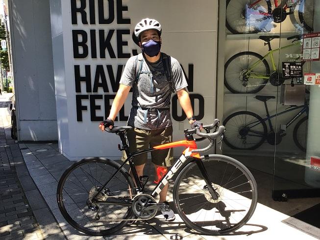 【Happy New Bike Day】~EMONDA SL6 ~O様