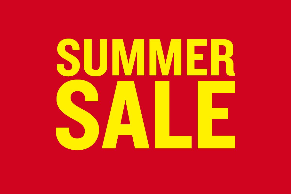 SUMMER SALE 開催!Madone SLR & Domane SLRの試乗車がお買い得!