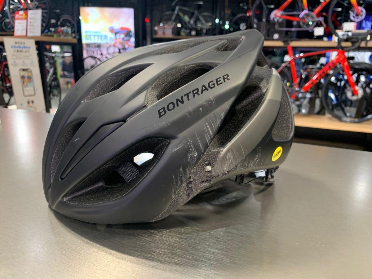 安全に楽しもう!ヘルメット着用で楽しく安全な自転車生活