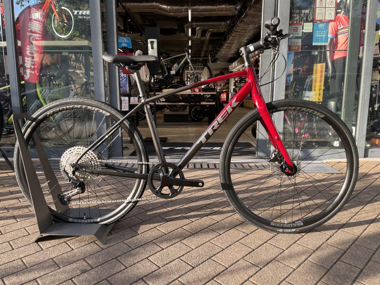【横浜】【在庫状況】クロスバイク 「FX・Dual Sport」シリーズ 7/16更新