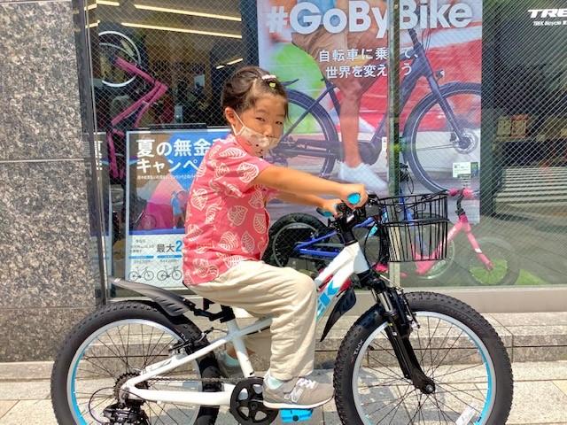 【Happy New Bike Day!】Precaliber20 ~H様~
