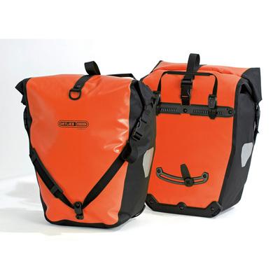 ■大容量&完全防水!ORTLIEB パニアバッグのご紹介