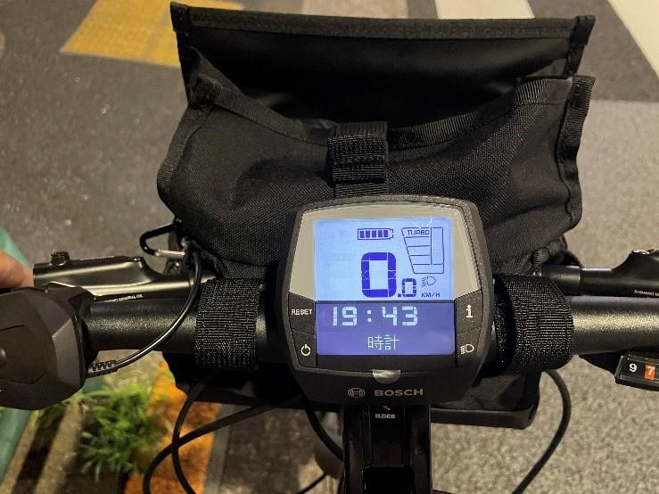 特集:「e-bikeってどう?」-1 「VERVE+2 Lowstep」で通勤してみました。