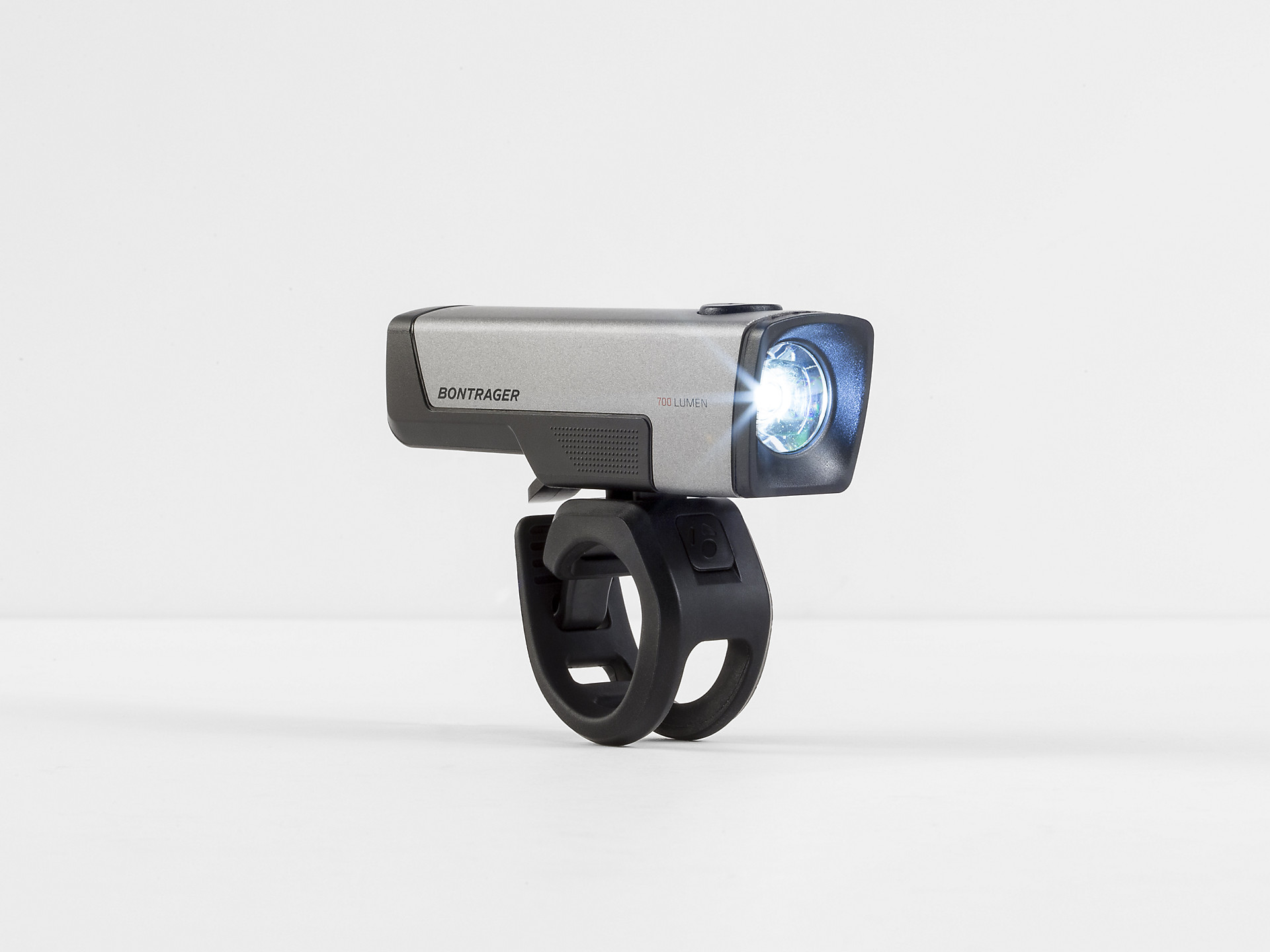 自転車通勤に最適なライト Bontrager Ion Comp R Front Bike Light