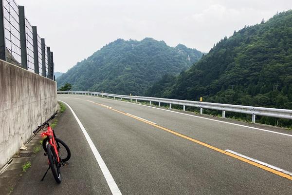E-bikeで鈴鹿スカイラインを登ろう!!