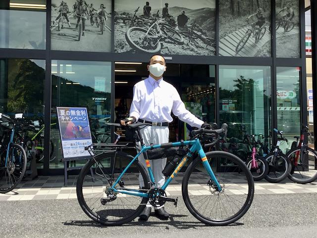【Happy Bike New Day !】~甲府店納車シーン~Checkpoint ALR5