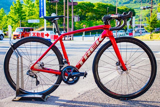 超軽量ロードバイク ÉmondaSLR試乗車が特別価格で販売中!!